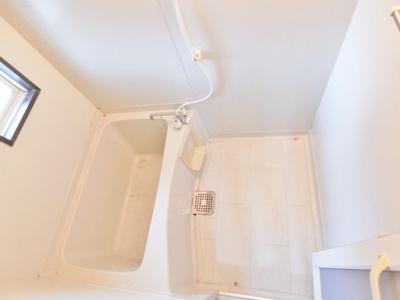 【浴室】キャッスルヒロセ