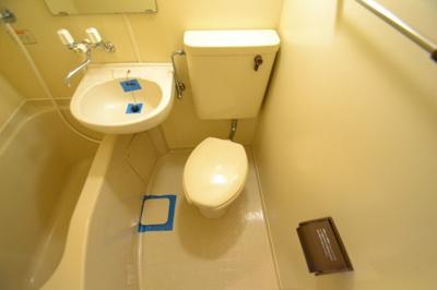 【トイレ】メゾン・ド・エミュウ
