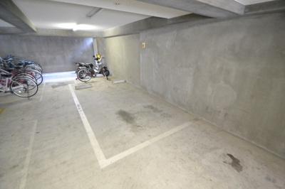 【駐車場】メゾン・ド・ヴィレ・ボヤージュ