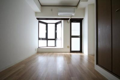 【寝室】サンヴィラ六甲道パート2