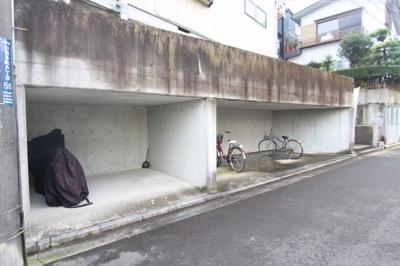 【その他共用部分】エクレール日吉