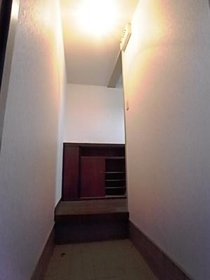 【玄関】ライトコーポ