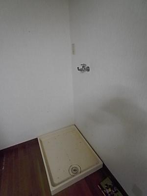 【洗面所】ライトコーポ