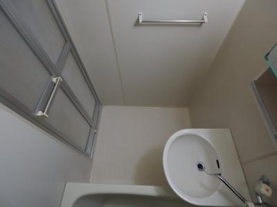 【浴室】サンハイツ岡本