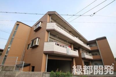 【外観】KAME HOUSE