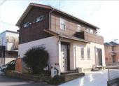 久喜市菖蒲町菖蒲 中古一戸建ての画像