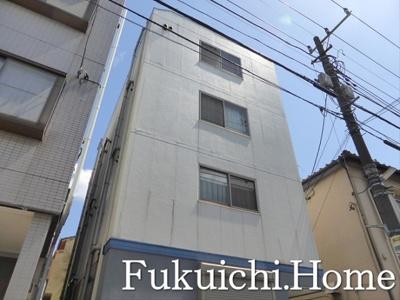 【外観】Yu-House(ユーハウス)