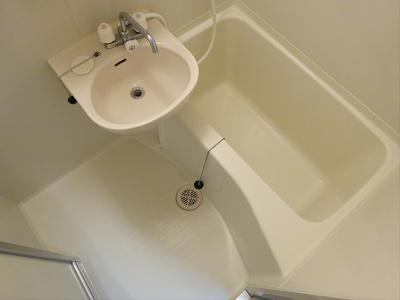 【浴室】Yu-House(ユーハウス)
