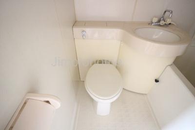 【トイレ】エスロンプランナーズビル