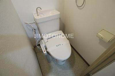 【トイレ】グレイスフル桜川