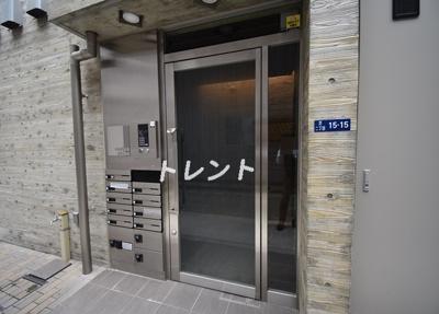 【外観】ラディーチェ芝