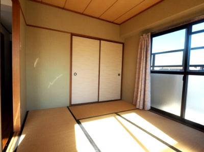 【寝室】サンプレイス
