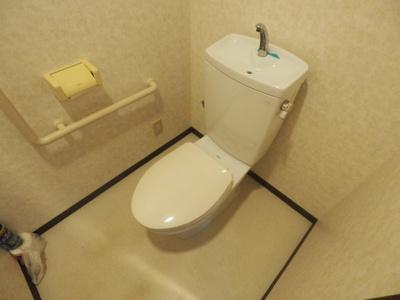【トイレ】サンプレイス
