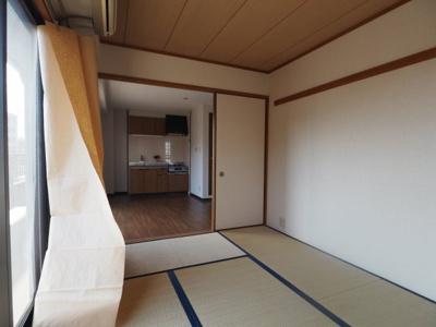 【内装】サンメゾン藤森