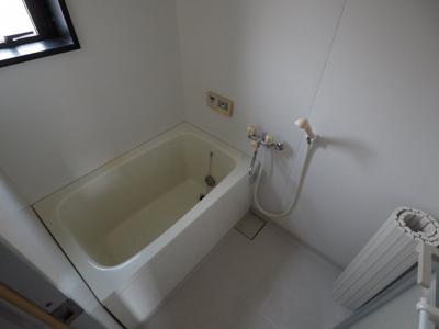 【浴室】サンメゾン藤森