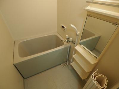 【浴室】サンライフつちや