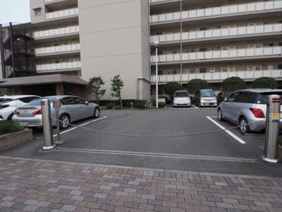 【駐車場】サンライフ本山
