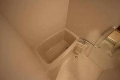 【浴室】ワコーレ六甲道オービット2