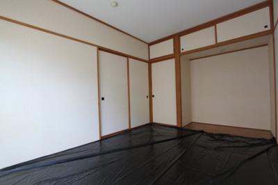 【和室】SKRハイツ