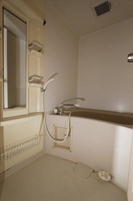 【浴室】SKRハイツ