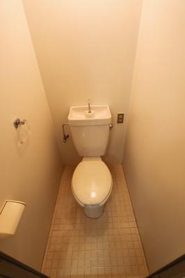 【トイレ】SKRハイツ