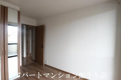 【洋室】グランディールANNEX