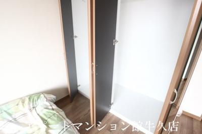 【収納】グランディールANNEX