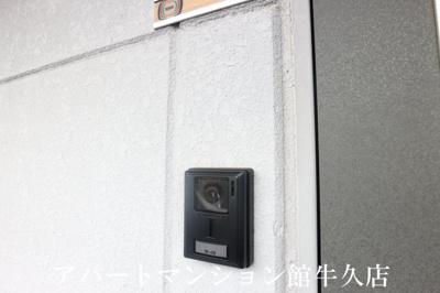 【セキュリティ】グランディールANNEX