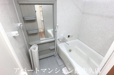 【浴室】グランディールANNEX