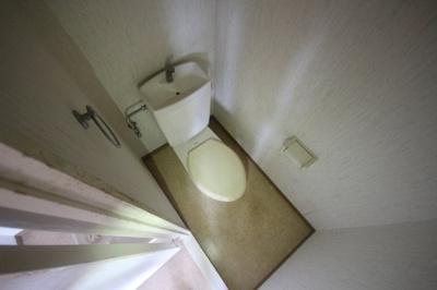 【トイレ】GL本町