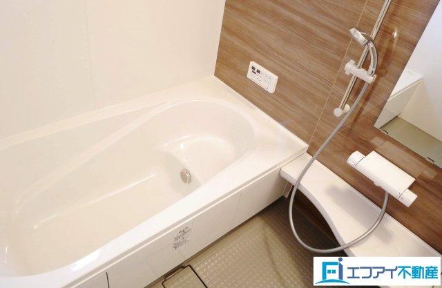 同社施工例/浴室