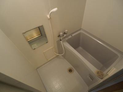 【浴室】ジェヌイン本山