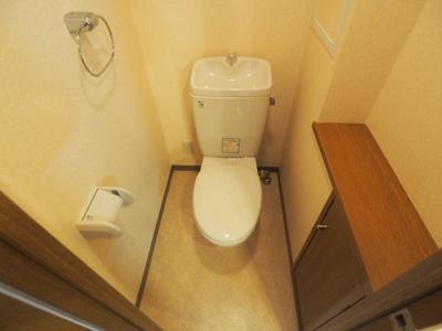 【トイレ】ジェヌイン本山