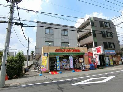 小田急線・南武線「登戸」駅より徒歩3分!2沿線利用可能!コンビニやスーパーが近くて大変便利な立地です★