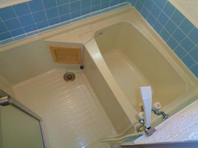 【浴室】グリーンハイム公園南矢田