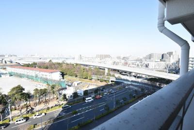 【展望】シティコープ清新 9階 76.18㎡ リ ノベーション済