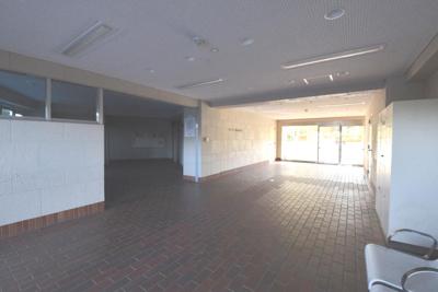 【エントランス】シティコープ清新 9階 76.18㎡ リ ノベーション済