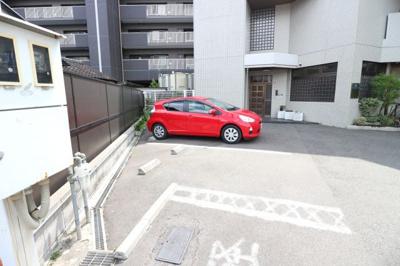 【駐車場】アビンジャーコート