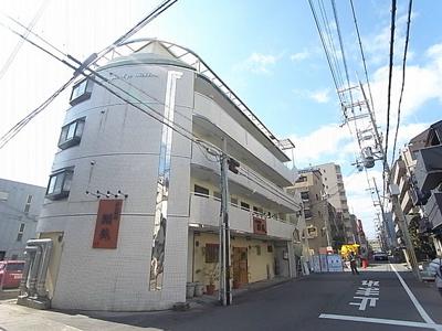 【外観】シンプルライフ六甲