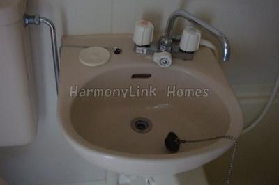 ハッピーシンドロームの洗面台☆