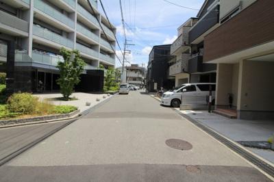 【周辺】藤原第1マンション