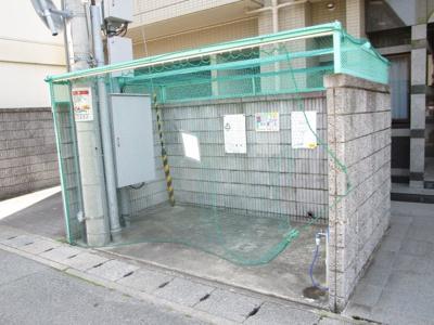 【その他共用部分】アンビエント三田