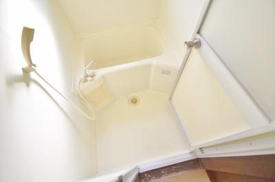 【浴室】メゾン津々山台B棟