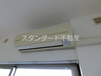 【その他】アーバネックス梅田東