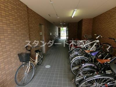 【駐車場】アーバネックス梅田東