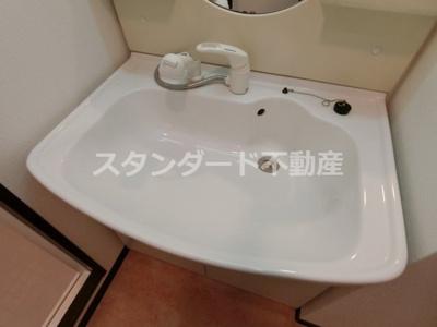 【独立洗面台】アーバネックス梅田東