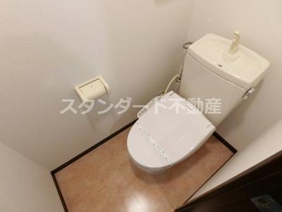 【トイレ】アーバネックス梅田東