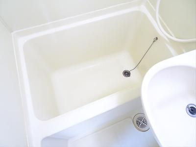 【浴室】ライール松原