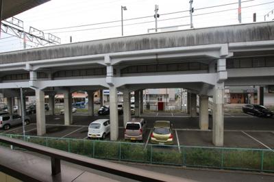 【展望】駅前フラット
