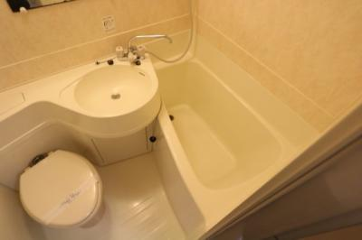 【浴室】メゾン塚本